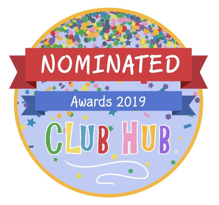 Club Hub Nomination…
